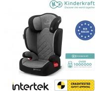 Kinderkraft - Cadeira Auto XPAND grey ISOFIX