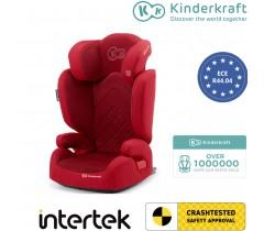 Kinderkraft - Cadeira Auto XPAND red ISOFIX
