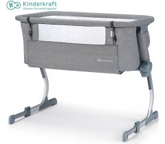 Kinderkraft - Berço co-sleeping Uno Up