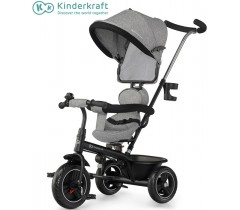 Kinderkraft - Tricilo Freeway grey melange