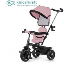 Kinderkraft - Triciclo Freeway pink