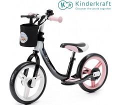 Kinderkraft - Bicicleta Space pink