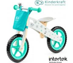 Kinderkraft - Bicicleta Runner Stars