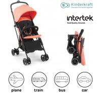Kinderkraft - carrinho de bebé dobrável MINI DOT