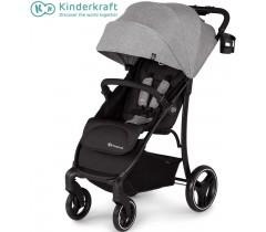Kinderkraft - Carrinho de passeio Trig grey