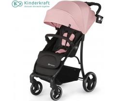 Kinderkraft - Carrinho de passeio Trig pink