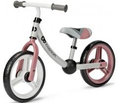 Kinderkraft - Bicicleta 2way next rose pink