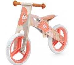 Kinderkraft - Bicicleta Runner 2021 Nature coral