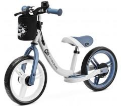 Kinderkraft - Bicicleta Space Sapphire blue