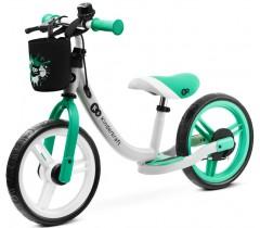 Kinderkraft - Bicicleta Space Light green