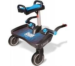 Lascal - Patinete Buggyboard Maxi+ Blue