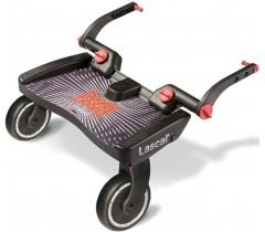 Lascal - Patinete Buggyboard Maxi Black