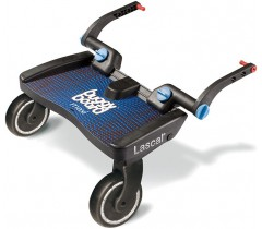 Lascal - Patinete Buggyboard Maxi Blue