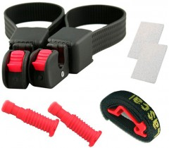Lascal - Kit Conector Buggyboard