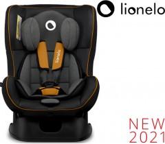 Lionelo - Cadeira auto Liam Yellow Mustard (0-18kg)