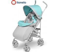 Lionelo - Carrinho de passeio Elia Tropical Turquoise