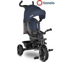 Lionelo - Triciclo Haari Jeans