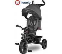 Lionelo - Triciclo Haari Stone Grey