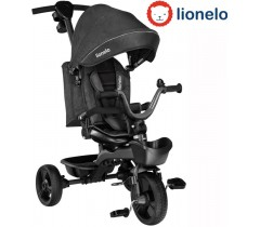 Lionelo - Triciclo Kori Grey Stone