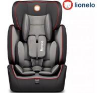 Lionelo - Cadeira auto Levi Simple Sporty Black (9-36 kg) Sporty Black