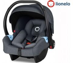 Lionelo - Cadeira auto Grupo 0+ Mari Graphite