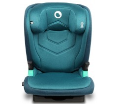 Lionelo - Cadeira auto NEAL GREEN TURQUOISE I-SIZE