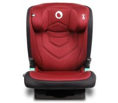 Lionelo - Cadeira auto NEAL RED BURGUNDY I-SIZE