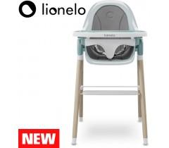 Lionelo - Cadeira da papa Maya Green Turquoise