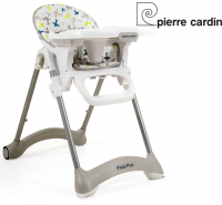 Pierre Cardin - Cadeira da papa PAPA PLUS Plane
