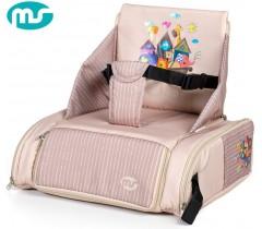MS - Saco - cadeira elevatória Bag