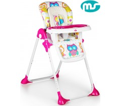 MS - Cadeira da papa Tasty