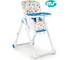 MS - Cadeira da papa Yummy