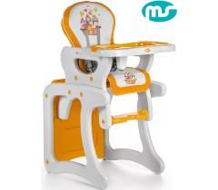 MS - Cadeira da papa Secretaria Kanguro