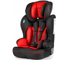 MS - Cadeira auto Travel Negra-Roja