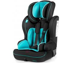MS - Cadeira auto Travel Negra-Azul