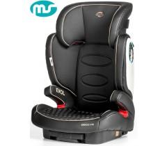 MS - Cadeira auto Smagic Fix