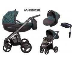 BabyActive - Carrinho de bebé 4 in 1 Mommy Kailat