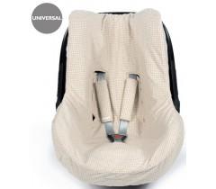 Pasito a Pasito - Cobertura de cadeira grupo 0 PETITE ETOILE