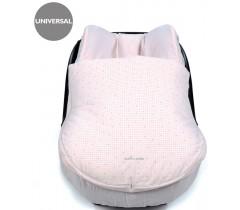 Pasito a Pasito - Cobertura cadeira grupo 0 c/ saco PETITE ETOILE