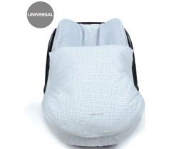 Pasito a Pasito - Cobertura de cadeira grupo 0 c/ saco PETITE ETOILE