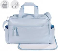 Pasito a Pasito - Mala de maternidade NEW COTTON