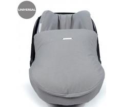 Pasito a Pasito - Cobertura cadeira grupo 0 c/ saco VERONA