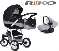 RIKO - Carrinho multifuncional NANO + CARLO Carbon