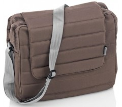 Romer | Britax - Affinity Bolso Fossil Brown