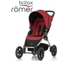 BRITAX RÖMER - Rodas todo terreno B-Motion 4/Plus