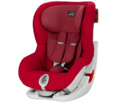 Romer Britax King II Flame Red