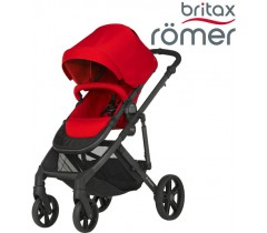 Britax Romer Carro Rua B-READY Flame Red