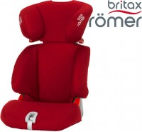 Britax Romer DISCOVERY SL Flame Red