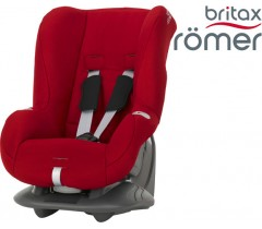 Britax Romer ECLIPSE Flame Red