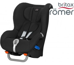 Britax Romer MAX-WAY - Black Series,  Cosmos Black